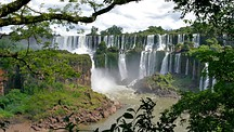 Foz do Iguacu - Brazil
