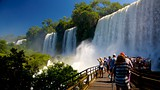 Iguacu Falls - Iguazu - Tourism Media