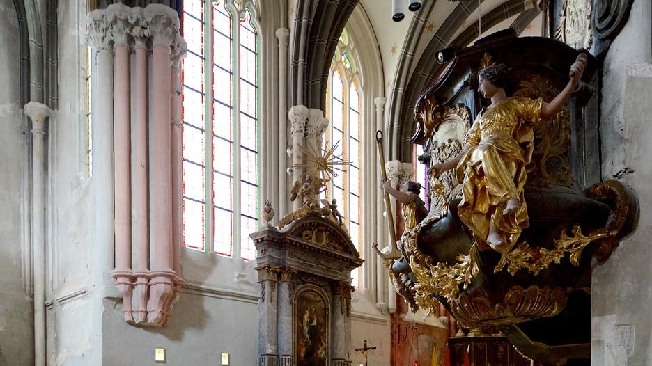 Goat Church In Sopron Expedia