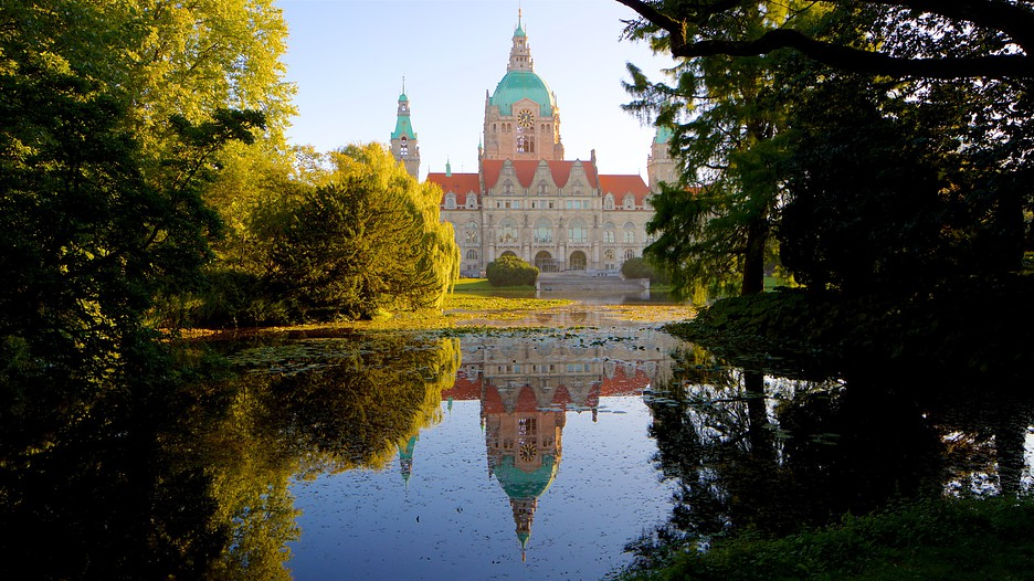 hannover vacations 2017 package save up to 603 expedia. Black Bedroom Furniture Sets. Home Design Ideas