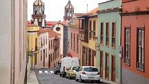 La Orotava - Canary Islands