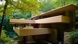 Fallingwater—Mill Run—courtesy Western Pennsylvania Conservancy - Tourism Media