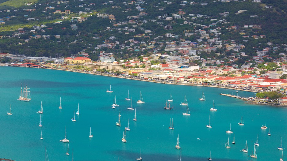 St thomas u s virgin islands