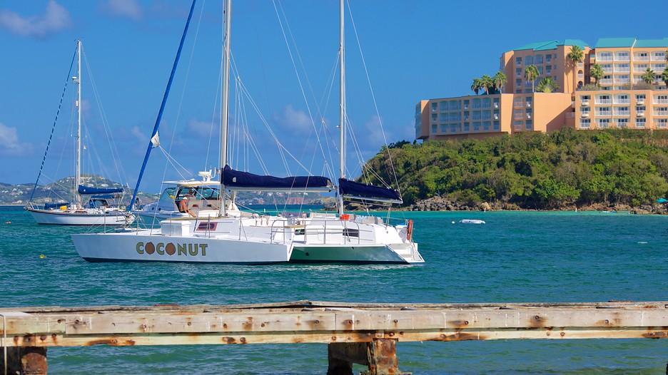 Caribbean Christmas Vacation - Destination360