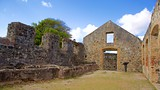 Annaberg Plantation - St. John - Tourism Media