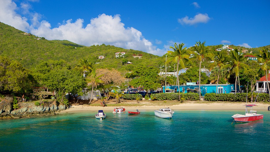 Travel Packages To St Thomas