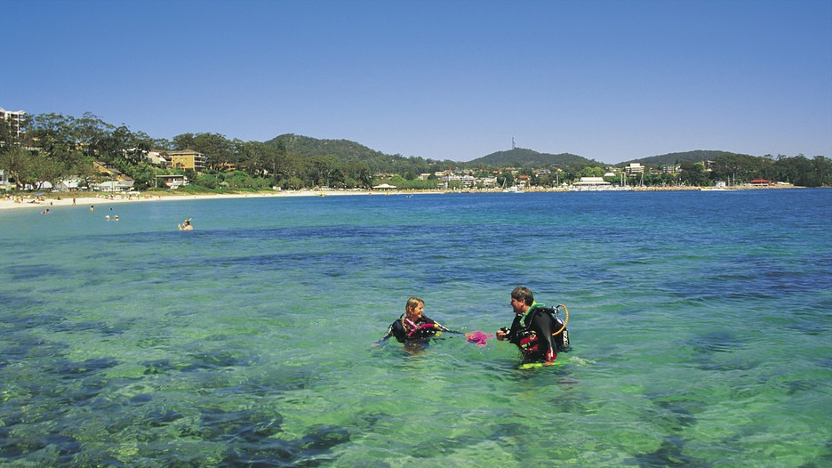 Nelson Bay Holidays Cheap Nelson Bay Holiday Packages