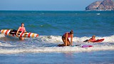Yeppoon Beach - Yeppoon - Tourism Media