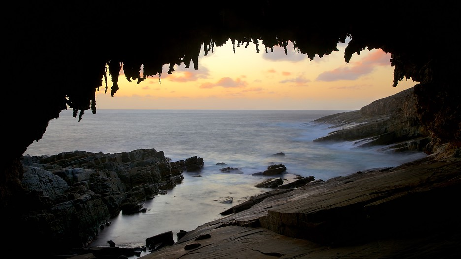 Trips To Kangaroo Island, Australia
