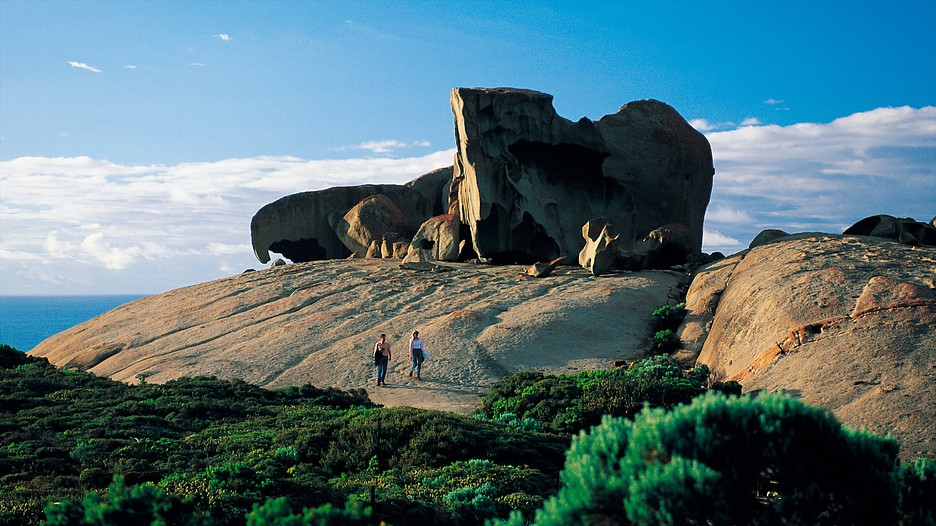 Trips to kangaroo island australia find travel information - Australian tourism office ...