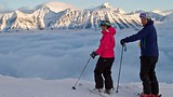 Fernie Alpine Resort - Fernie - Henry Georgi/Resorts of the Canadian Rockies