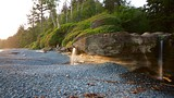 Sandcut Beach - Sooke - Tourism Media
