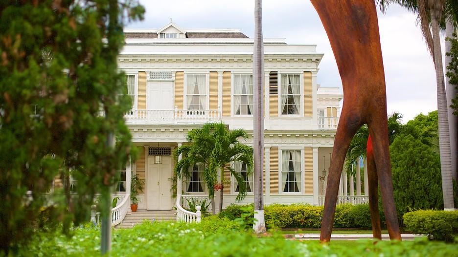 Devon House In Kingston Expedia