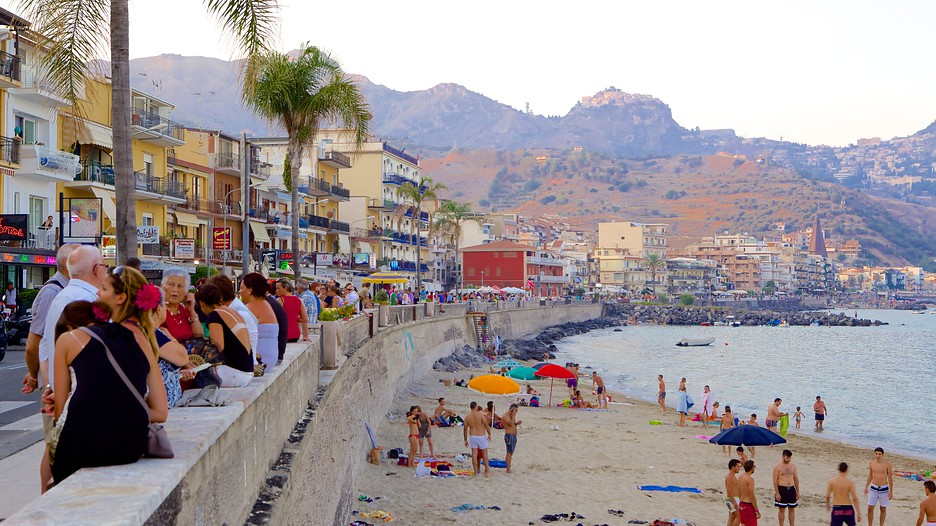 Giardini Naxos Vacations 2017 Package Amp Save Up To 603