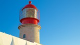 Cape St. Vincent Lighthouse - Algarve - Tourism Media