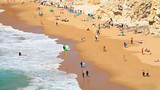 Tonel Beach - Algarve - Tourism Media