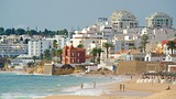 Salgados Beach - Albufeira - Tourism Media