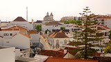 Tavira Castle - Algarve - Tourism Media