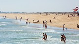 Ilha de Tavira Beach - Tavira - Tourism Media