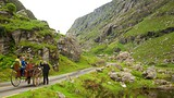 Gap of Dunloe - Kerry - Tourism Media