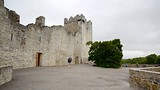 Ross Castle - Kerry - Tourism Media