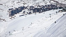 Formigal Ski Resort - Sallent de Gallego