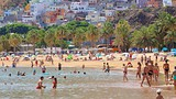 Playa de las Teresitas - Tenerife - Tourism Media