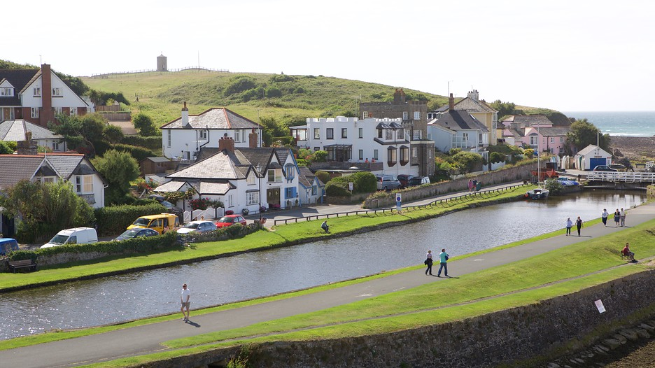 Bude United Kingdom  city photos : Bude United Kingdom Vacations: Package & Save Up to $500 on our ...