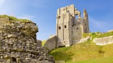Corfe Castle - United Kingdom - Tourism Media