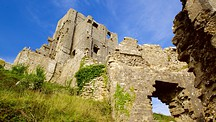 Corfe Castle - Bournemouth
