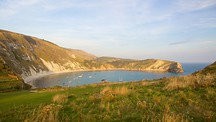 Lulworth Cove Beach - Bournemouth