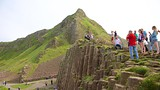 Giant's Causeway - Northern Ireland - Tourism Media
