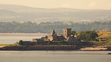 Incholm Abbey - Fife - Tourism Media