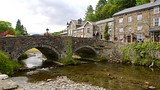 Beddgelert - Tourism Media