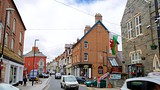 Cardigan - South Wales - Tourism Media