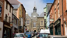 Cardigan - South Wales