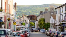 Crickhowell - South Wales