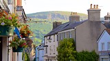 Crickhowell - South Wales - Tourism Media