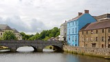 Haverfordwest - South Wales - Tourism Media