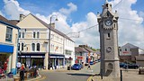 Llangefni - North Wales - Tourism Media