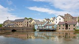 Pembroke - Wales - Tourism Media