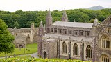 St Davids - South Wales - Tourism Media