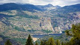 Hetch Hetchy Reservoir - Groveland - Tourism Media