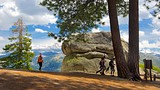 Glacier Point - Yosemite National Park - Tourism Media