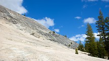 Lembert Dome - Yosemite National Park