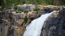 Nevada Falls - Yosemite National Park
