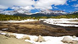 Tuolumne Meadows - Yosemite National Park - Tourism Media