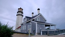 Highland Lighthouse - North Truro
