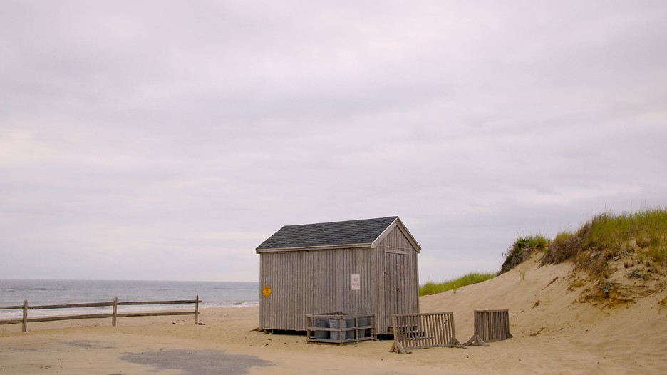 Highland Lighthouse in North Truro - Expedia.de