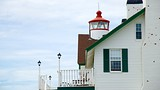 Bass River Lighthouse - West Dennis - Tourism Media